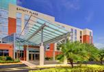 Hôtel Hollywood - Hyatt Place Fort Lauderdale Airport/Cruise Port-2