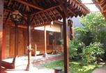 Location vacances Borobudur - Rumah Ukhi-2