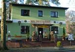 Location vacances Bernau bei Berlin - Waldrestaurant-1