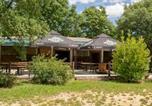 Camping Istria - Bikers camp-3