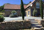 Location vacances Saint-Amand-Jartoudeix - Maison De Lavende-1