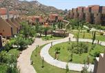 Location vacances Taif - Al Wadi Touristic Resort-1