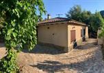 Location vacances Burgohondo - Casa Rural El Molino-4