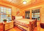 Location vacances Grandville - Kingfisher Cove Cabin 16-3