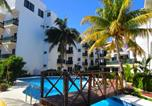 Village vacances Mexique - Beach House Imperial Laguna by Faranda Hotels-2