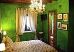 Hôtel Province de Frosinone - Il Viaggiatore-4