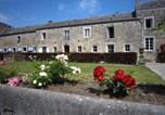 Location vacances Havelange - Distinctive Cottage in Barvaux-Condroz with Garden-2