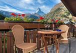 Hôtel Zermatt - Hotel Dufour Chalet-4