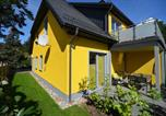 Location vacances Loddin - Ferienhaus Triftweg 10-3