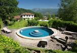Location vacances Barga - Villa Il Nido-4
