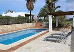 Location vacances Sant Josep de sa Talaia - Villa Can Portmany-3