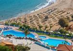 Hôtel Ζαρος - Fodele Beach Water Park Resort-2