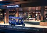 Hôtel Khlong Tan Nuea - Mercure Bangkok Sukhumvit 11-4