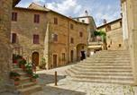 Location vacances Pienza - Foresteria del Teatro Povero-1