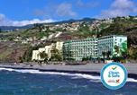 Hôtel Funchal - Pestana Ocean Bay Resort-1