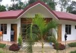 Location vacances El Nido - Greenfield Villa-2