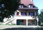 Location vacances Limeuil - Apartment La Gardelle-1