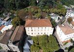 Hôtel Fraisse-sur-Agout - Hotel des Thermes-4