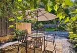 Location vacances Glastonbury - Historic Springfield House with Patio, 10min to Dwtn!-3
