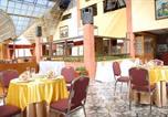 Hôtel Sucre - Valery Hotel-1