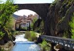 Location vacances La Rioja - Apartamento Las Huellas-4