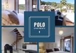 Location vacances Igualeja - Polo Apartments - Benahavís-1