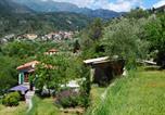 Location vacances Moulinet - Olivetta San Michele-1