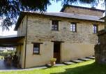 Location vacances Santa Eulalia de Oscos - Casa Carballeira-1