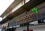 Hôtel Johor Bahru - Potpourri Boutique Hotel-1