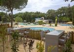 Camping avec Quartiers VIP / Premium Le Grau-du-Roi - Camping Sandaya Plein Air des Chênes-3