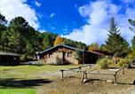 Location vacances Bienservida - Parque Natural Río Mundo Casa Con Encanto Lagunazo-1