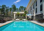 Hôtel Hammond - Hampton Inn Covington/Mandeville-4