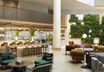 Hôtel Santa Monica - Hilton Santa Monica-4