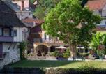 Hôtel Beaulieu-sur-Dordogne - Les Flots Bleus-1