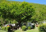 Camping avec Site nature Saligos - Camping So De Prous-1
