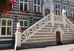 Hôtel Heerhugowaard - Kings Inn City Hostel & Hotel Alkmaar-3