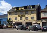 Hôtel Gare de Ponferrada - Hostal Tio Pepe I-3