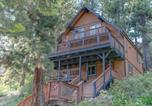 Location vacances Truckee - Donner House-1