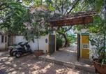 Location vacances Vagator - Elegant Home with Pool View in Anjuna Goa-1