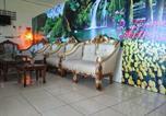 Hôtel Bukittinggi - Hotel Al Madinah-3