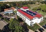 Hôtel Kamperland - Strandhotel Duinoord-4