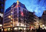 Hôtel Cologne - Eden Hotel Früh am Dom-1