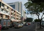 Location vacances Kota Kinabalu - Iskandar Sinsuran Guesthouse-1