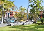 Hôtel Los Cristianos - Park Club Europe - All Inclusive Resort-3