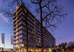 Hôtel Haaksbergen - U Parkhotel-1