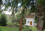 Location vacances Mirow - Ferienhaus Gerdi-2