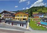 Location vacances Sankt Johann im Pongau - Appartement Schattauer-3