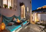 Location vacances Lindos - Casa Pietra Lindos Luxury Traditional House-3