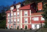 Hôtel Lena - Hotel Rio Caudal-1