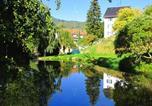 Location vacances Luttenbach-près-Munster - Appartements Maison Bellevue-3